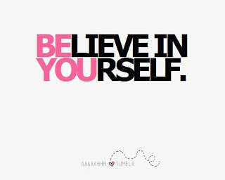 Believe in Yourself - ArgaWise