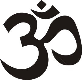 The OM symbol in Argawise: Being in the Moment | ArgaWise